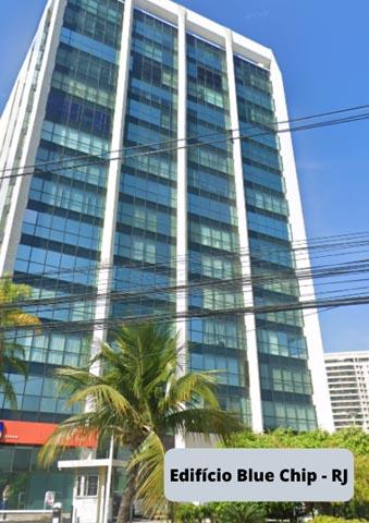 Edifício Blue Chip - Rj