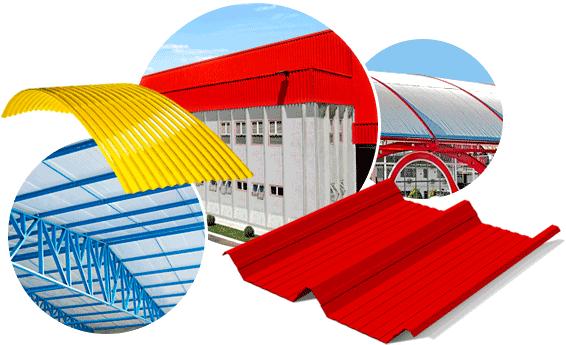 Sistemas construtivos tuper