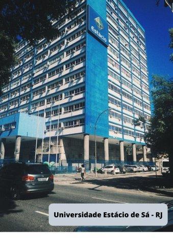 Universidade Estácio de Sá - Rj