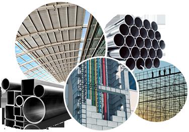 Tubos Industriais e Estruturais  Tuper S/A